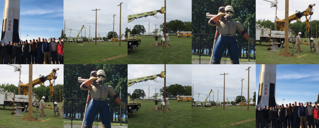 Tennessee Valley Lineman Rodeo